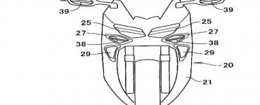 alette aerodinamiche