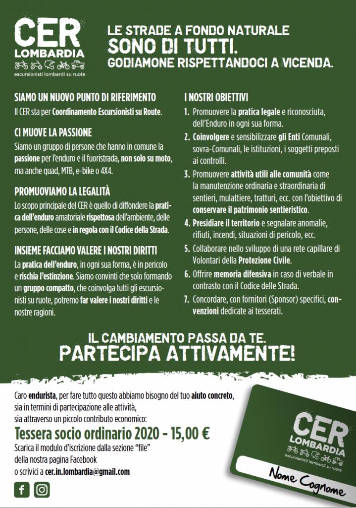 CER Lombardia