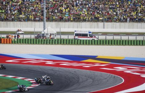 Sepang MotoGP