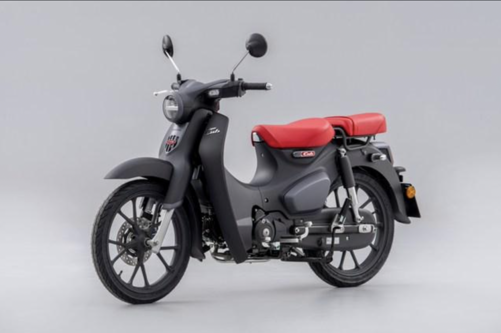 Tornano in Europa gli Honda Super Cub e Monkey