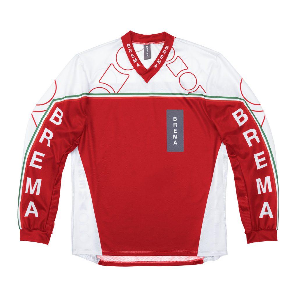 Linea Brema Trofeo 2 2021, maglia e pantaloni off-road