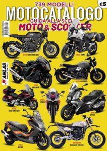 Motocatalogo Guida alla scelta Moto & Scooter 2021