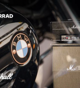 BMW Marshall