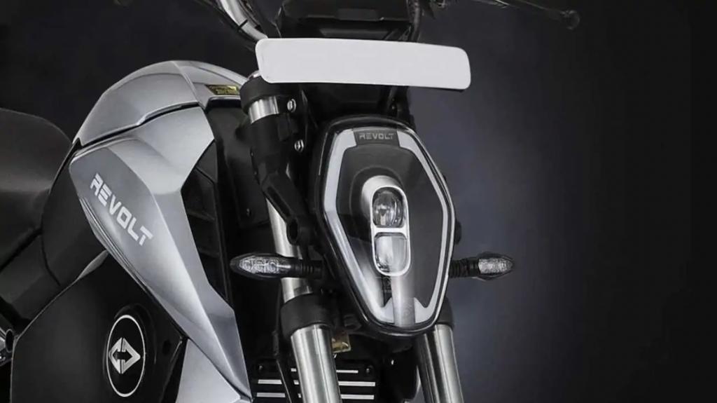 Revolt lancerà presto la RV1, l'elettrica da 800 Euro!