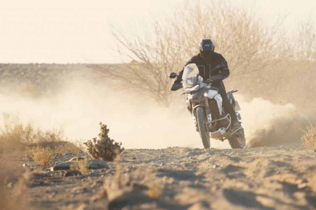 Triumph Italia cresce con 4.800 moto consegnate nel 2021