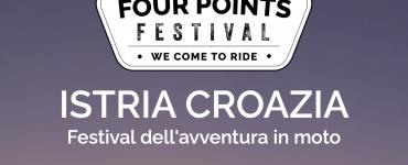 Four points festival
