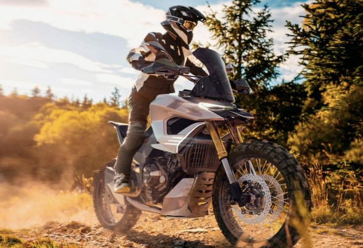 Kawasaki Adaptive