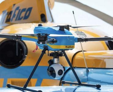 droni spagna