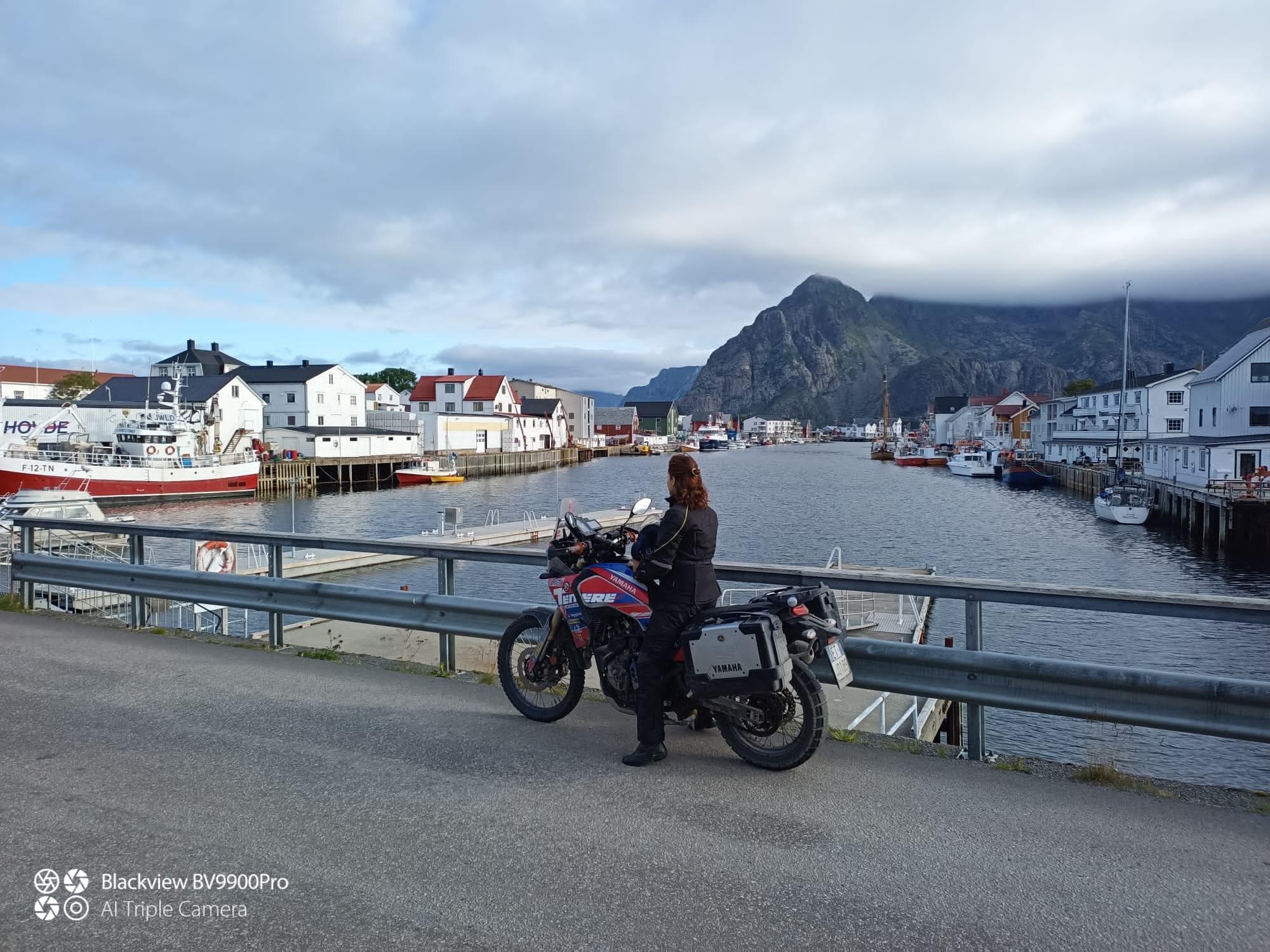 Norvegia Ténéré